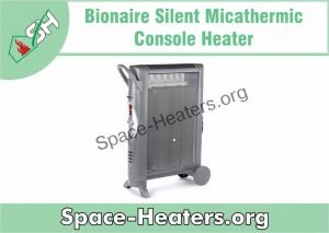 forced air heaters electric