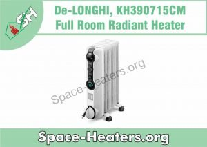 Cheap Space Heater For Full Room