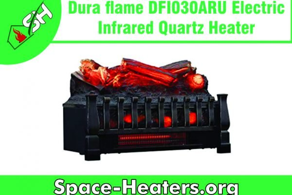 space heater for large area
