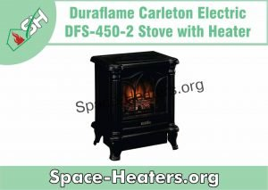best electric space heater for home