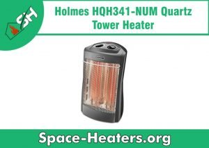 space heater for living room