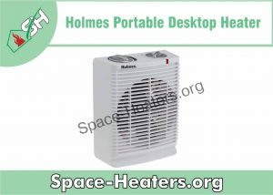 Portable Holmes Space Heaters