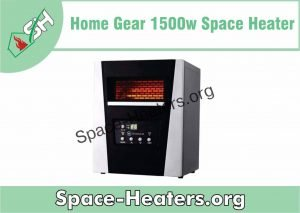 best electric heater with thermostat