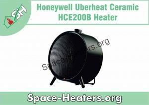 amazon electric heaters for homes