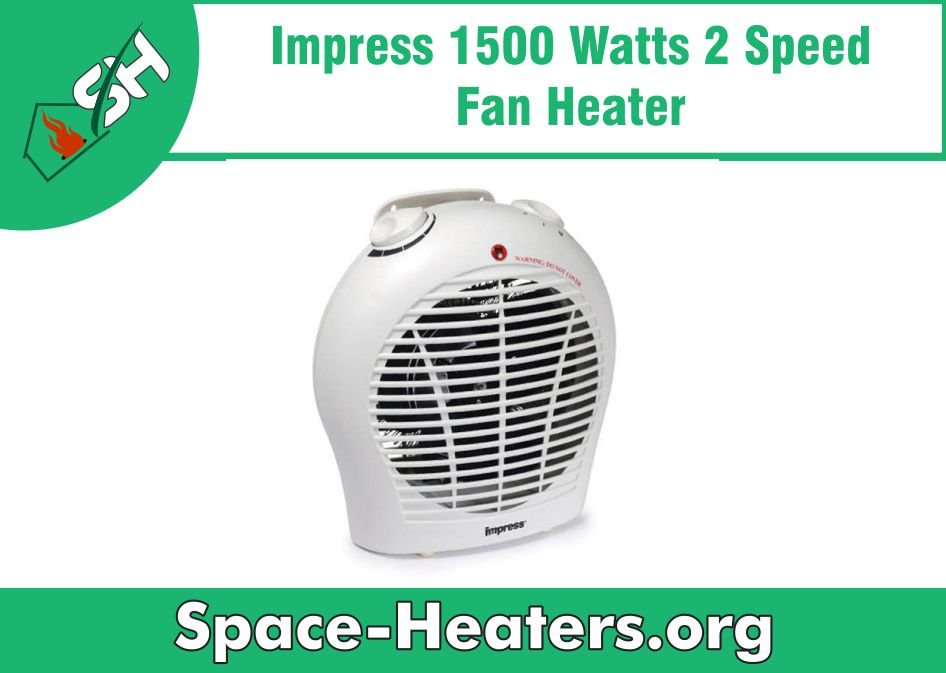 High Quality Space Heater Review