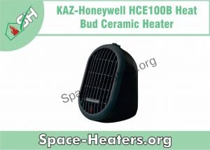 space heater electric