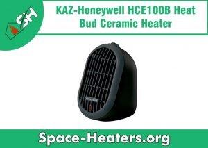 Kaz Honeywell Heat Bud Reviews