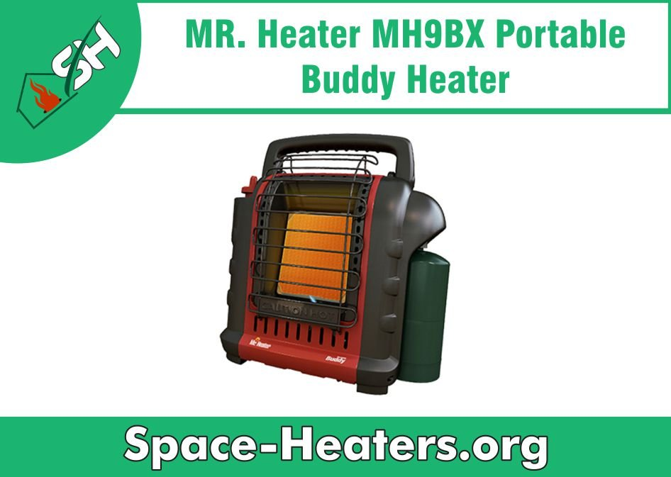 Best Space Heater For Money