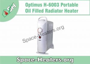 affordable oil filled heater