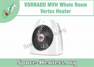 best electric heater for home