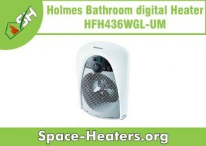 electric heater for bathroom
