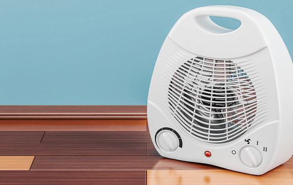 Best Fan Heater For Bathrooms