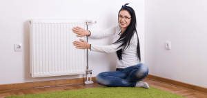 The Most Energy-Efficient Space Heaters
