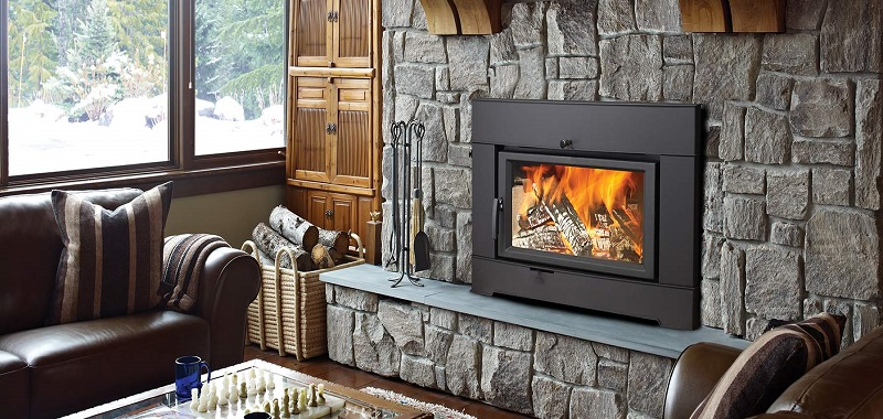 electric fireplace vs space heater