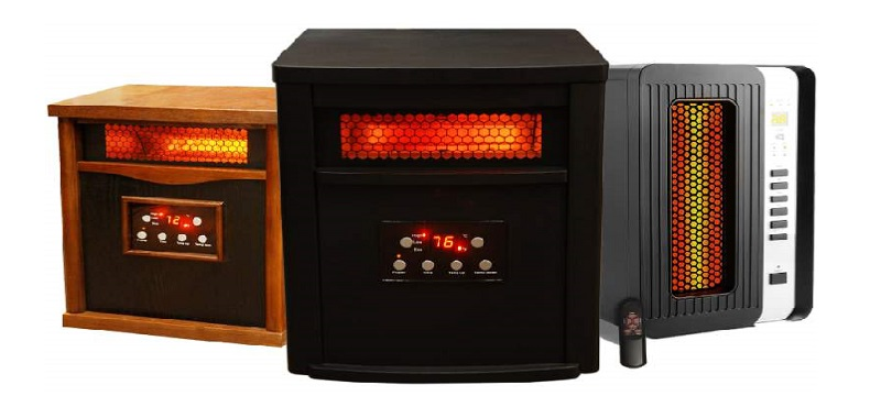 are Infrared Heaters Work best