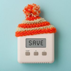 Home Save Energy